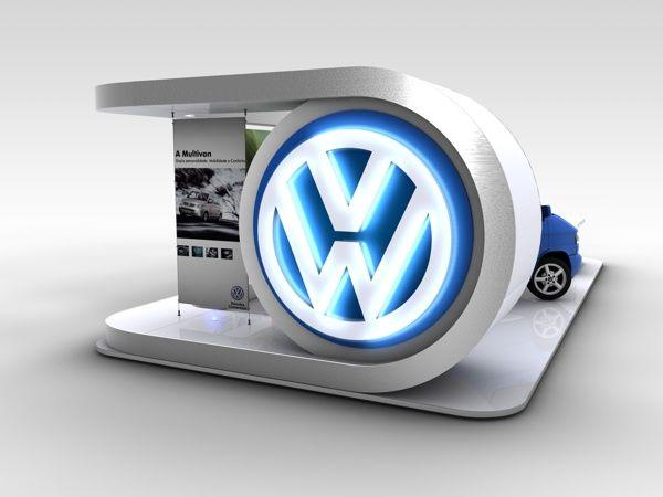 VW on Behance
