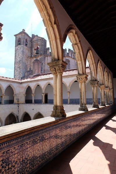Tomar, Convento de Christo