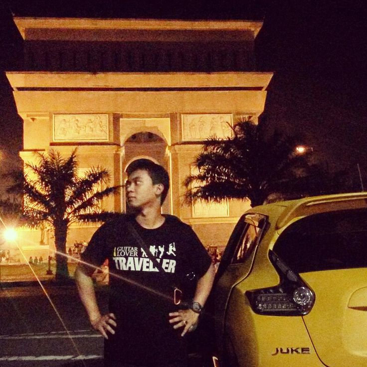 Simpang Lima Gumul, Kediri
