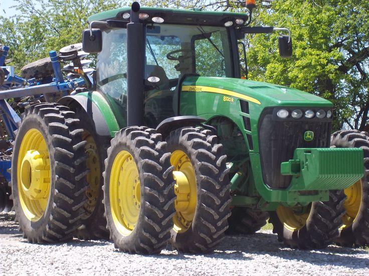 1000 ideas about big tractors on pinterest tractors. Black Bedroom Furniture Sets. Home Design Ideas