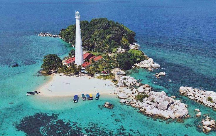 33 Tempat Wisata di Belitung Terbaru yang Sangat Mempesona5 (100%) 2 votes Jika Anda punya rencana liburan ke Belitung, Pulau ini dengan Pulau Laskar Pelangi, di pulau inilah syuting film tersebut. Pulau ini menawarkan cukup banyak wisata pilihan untuk Anda dikunjungi. Pulau ini memiliki banyak tempat-tempat wisata yang bernuansa Pantaiyang tak kalah dengan wisata di …