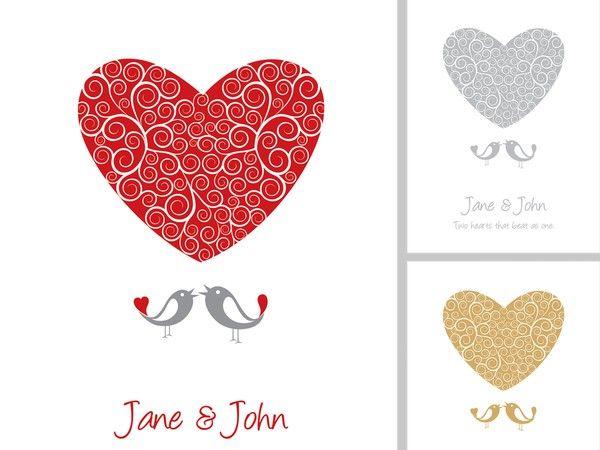 89 best wedding vectors images on pinterest invitations wedding free wedding vector google search stopboris Gallery