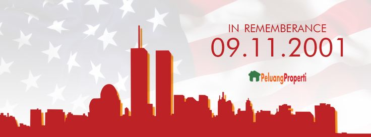 Mengenang tragedi 11 September