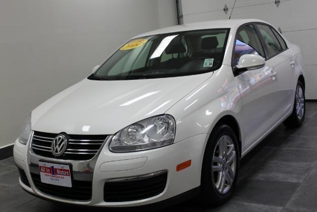 2009 Volkswagen Jetta, 92,370 miles, $8,995.