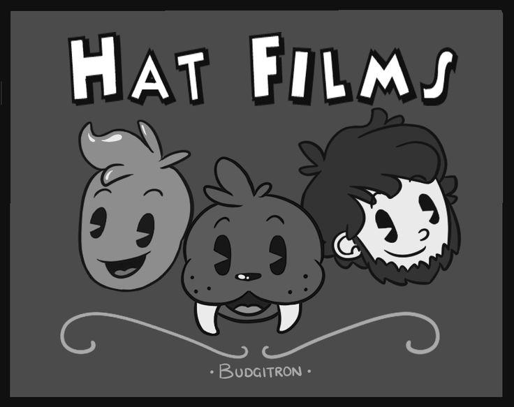 Cute old cartoon Hats :)