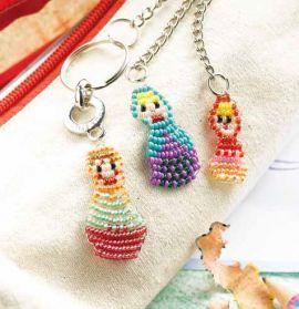 Perlenfiguren kinderleicht   TOPP Bastelbücher online kaufen