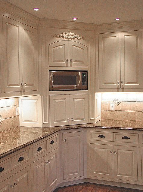 what a beautiful kitchen