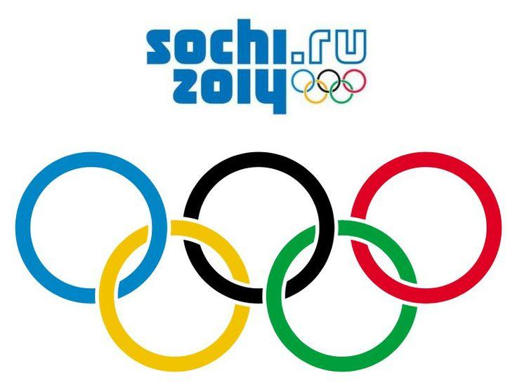 Jeux Olympiques d'Hiver de Sochi.