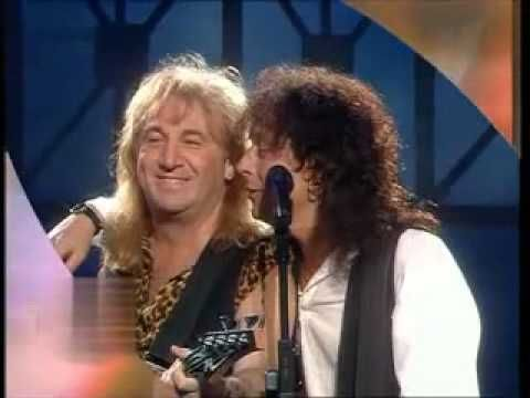 Smokie - Have you ever seen the rain 1996 - YouTube