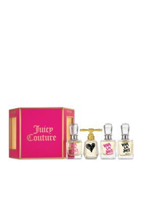 Juicy Couture Women's Viva La Juicy Deluxe Mini Coffret -  - Set