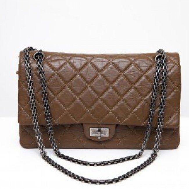 Bolsa Chanel! 4 brechós online para fazer bons negócios