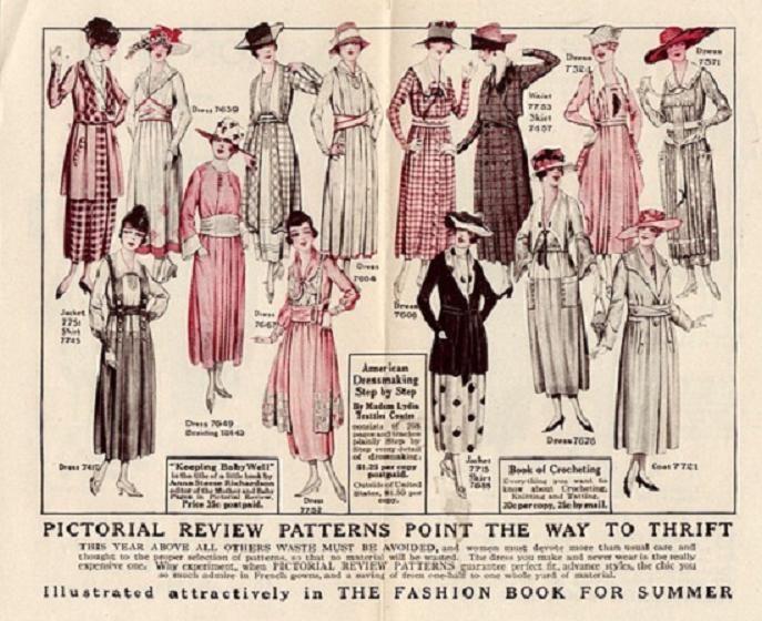 children's fashions 1910 - Google Search