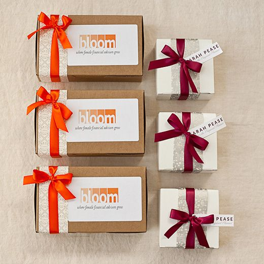 87 best corporate gift packaging ideas images on pinterest perfect packaging for weddingcorporate favors negle Image collections