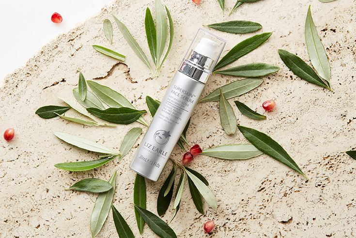 SHOP | Superskin™ Face Serum | Slow the ticking, naturally, with our luxurious serum.