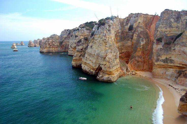 Camilo Beach Reviews - Lagos, Faro District Attractions - TripAdvisor