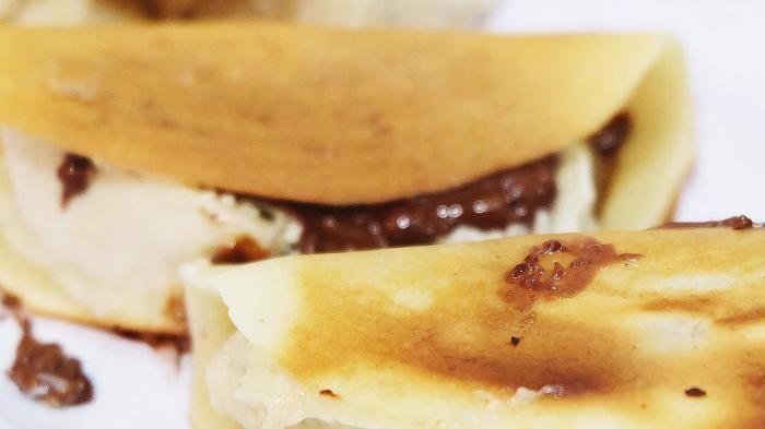 Durian Goreng Takashimaya - Nikmatnya Rasa Raja Buah yang Digoreng, Lumer di Mulut