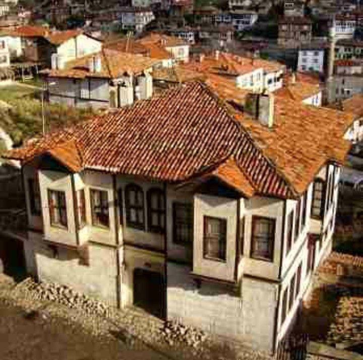 Safranbolu-Karabük