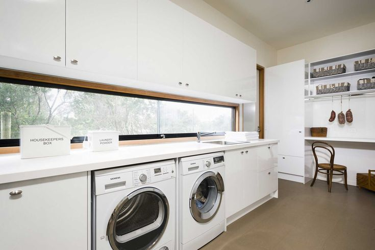 Looking for a new laundry? Rosemount specialises in Melbourne laundry…
