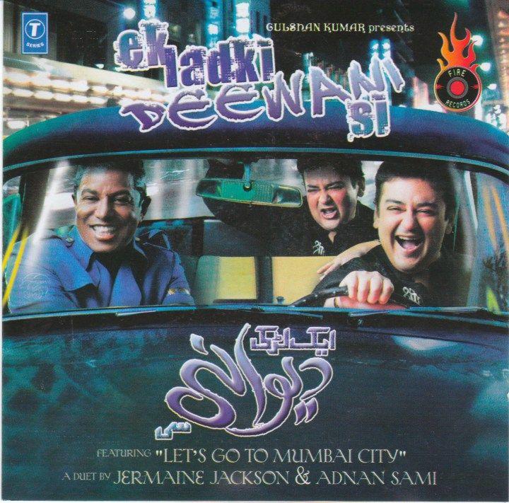 Adnan Sami – Ek Ladki Deewani Si [2009-MP3-VBR-320Kbps]