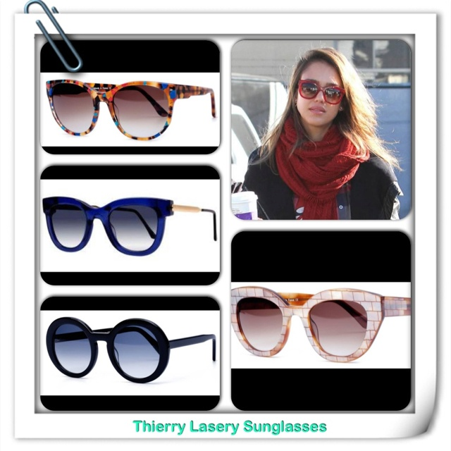 These are a must have for summer.  www.thierrylasry.com