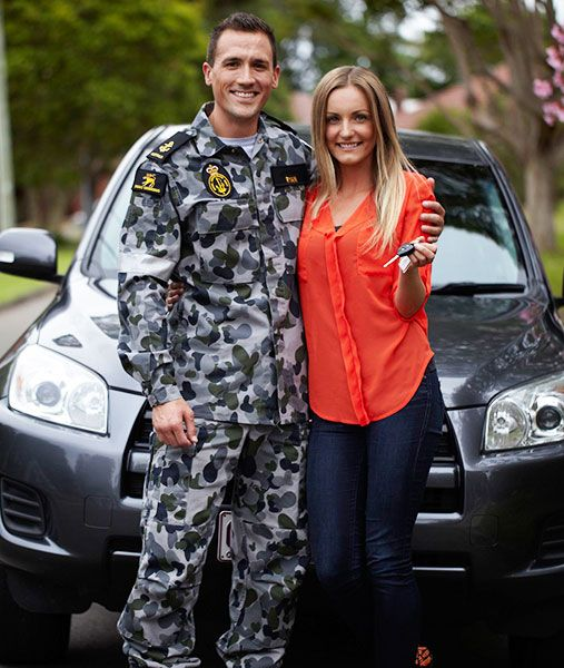 How Can You Get Military Car Loan Carloan Carfinance