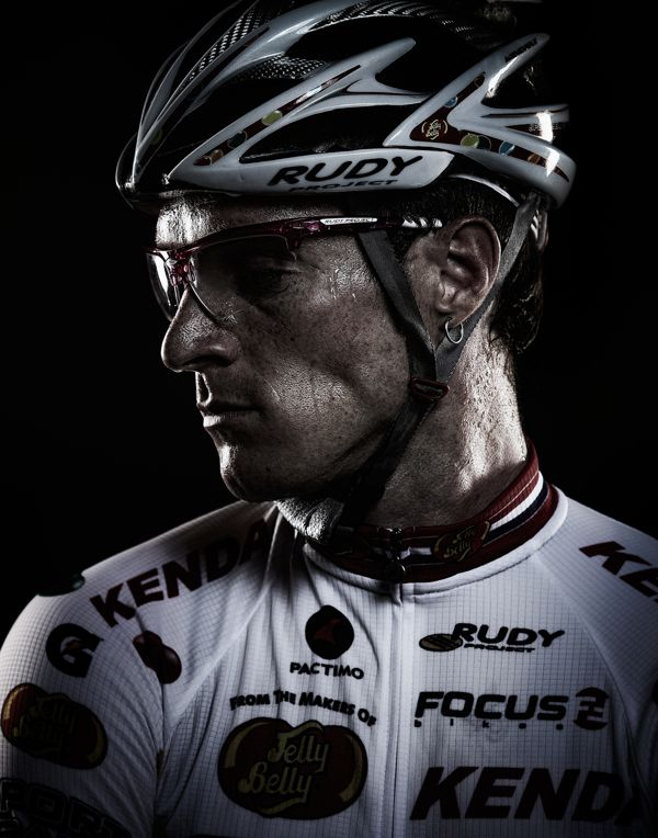 Chain Gang - Portraits of Pro-Cyclist by BRIAN CUMMINGS, via Behance
