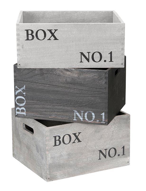 Houten kistje Paulownia: stoere houten dozen voor het opbergen van make-up, sieraden, speelgoed e.d. #tips
