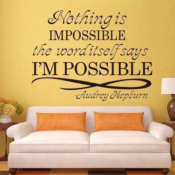 60 best Movie Quote Wall Stickers images on Pinterest | Wall clings ...