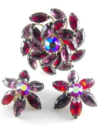 69 best d e for beau jewels images on pinterest for Red hat bling jewelry