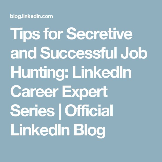 95 best LinkedIn for Job Search images on Pinterest Job search - how to search resumes on linkedin