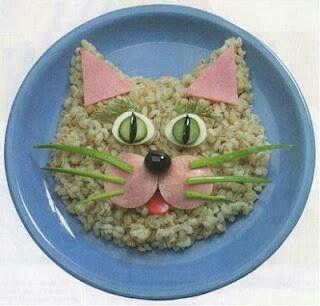 Se puede hacer con arroz