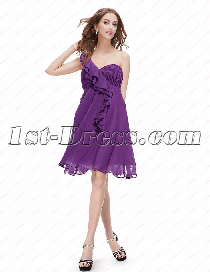 Mejores 60 imágenes de Short Prom Dresses en Pinterest | Vestidos de ...