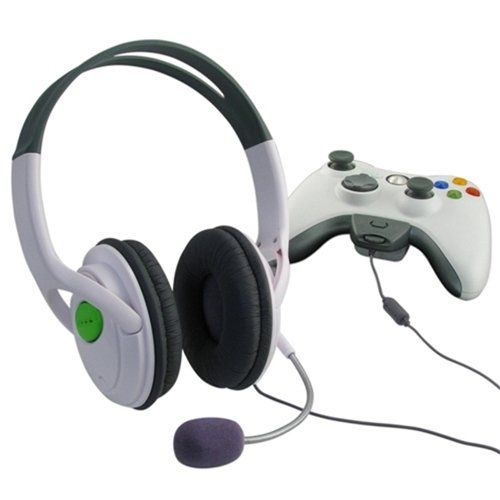 XBOX 360 Professional Headphones with Mic... This XBOX 360 Professional Headphones with Mic will change your gaming experience, according to customer first hand accounts... See this deal here: http://lifesabargain.net/xbox-360-professional-headphones-with-mic/