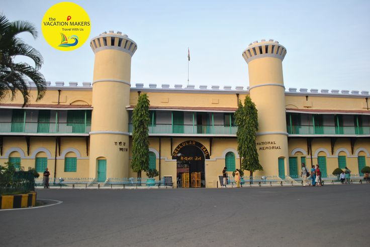 The Cellular Jail, also known as Kala pani (Black Water), was a colonial prison situated in the Andaman and Nicobar Islands, India.