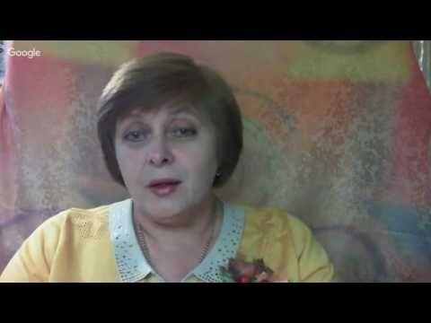 Роскошный акцент. 12-й день конференции «Роскошный акцент» Зюзькевич Мария и Светлана Тимашова