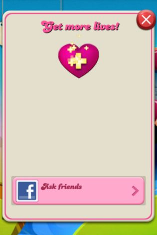 How to play Candy Crush With Unlimited Life without the need to wait