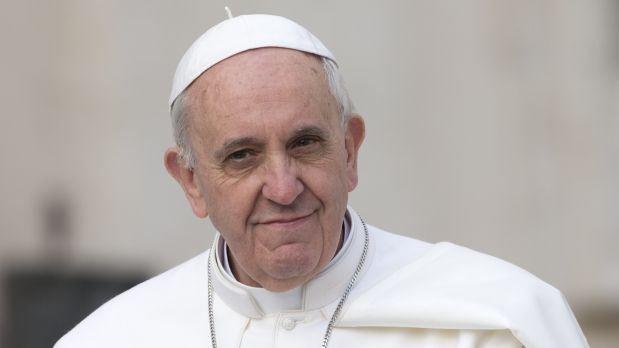 Carta del Papa Francisco con motivo del V Centenario