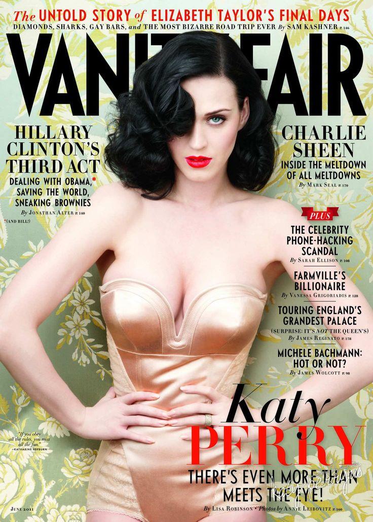 katy perry vanity fair cover