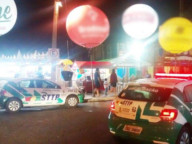 Detran PB, Ciretran, STTP e demais órgãos de trânsitoflagram 22 em blitz daLei Seca no 1º dia do São João em Campina Grande +http://brml.co/1HV6N0G