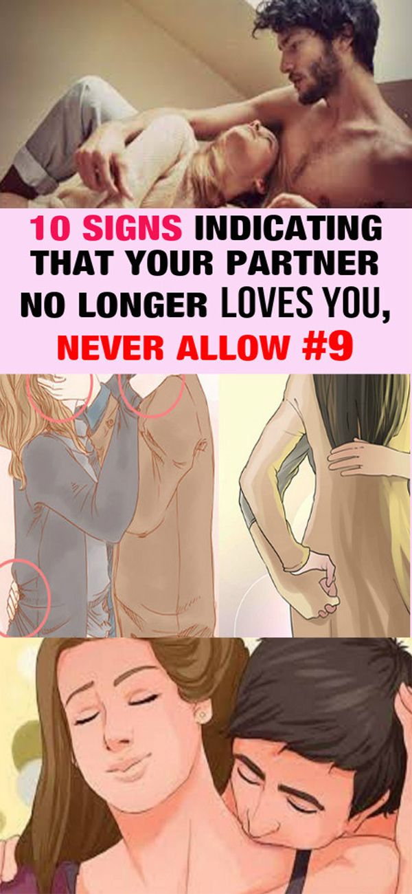 10 SAD SIGNS THAT YOU ARE NO LONGER SPECIAL FOR YOUR LOVE!
