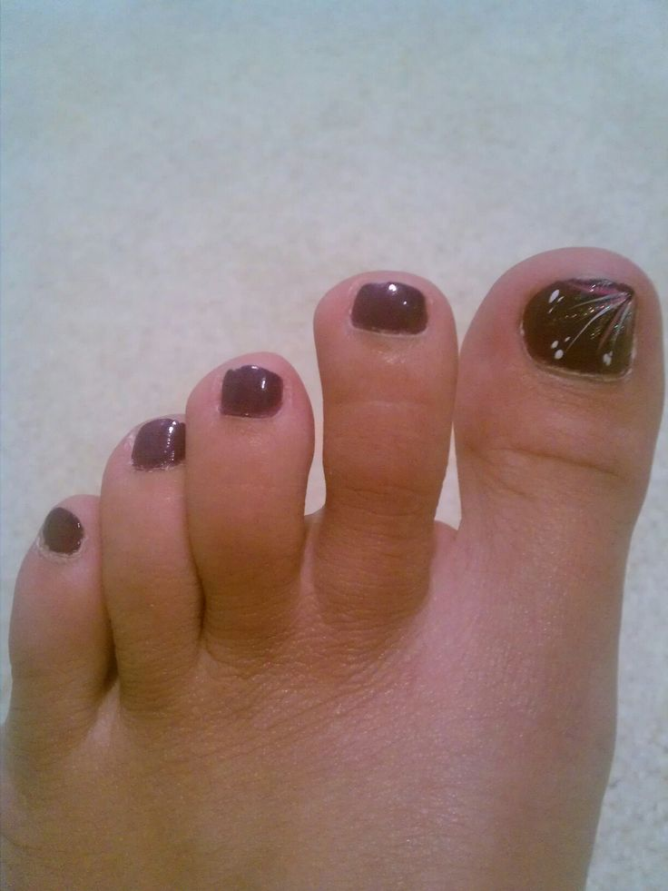 59 Best Images About Beauty: Toe Nails On Pinterest