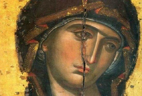 Μαρία - Τί σημαίνει το όνομα της Παναγίας;