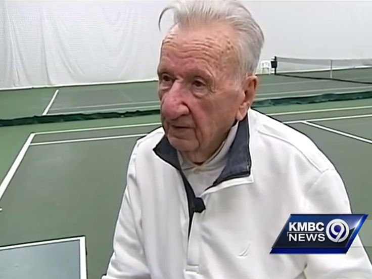 You Go, Bill! Inspiring 93-Year-Old Man to Compete in Olympic Table Tennis Trials http://www.people.com/article/93-year-old-man-tries-out-for-olympics
