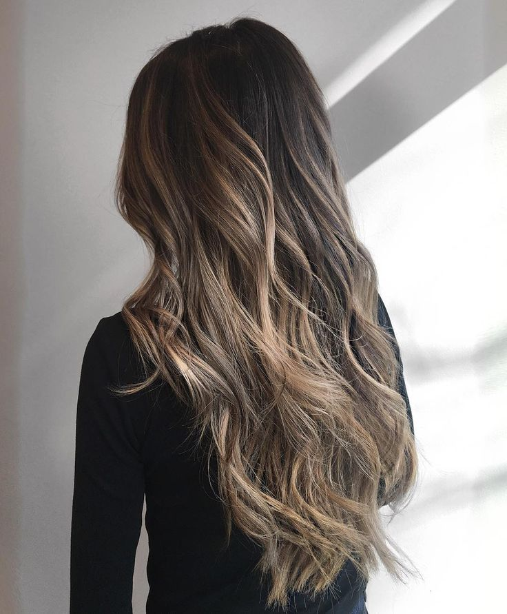 """1,142 Likes, 15 Comments - ⠀⠀⠀⠀⠀⠀⠀⠀⠀⠀⠀X O . F A R H A N A (@xo.farhana.balayage) on Instagram: """"High. Low. Dark. Light.  ____________________________________________  For consultations and…"""""""