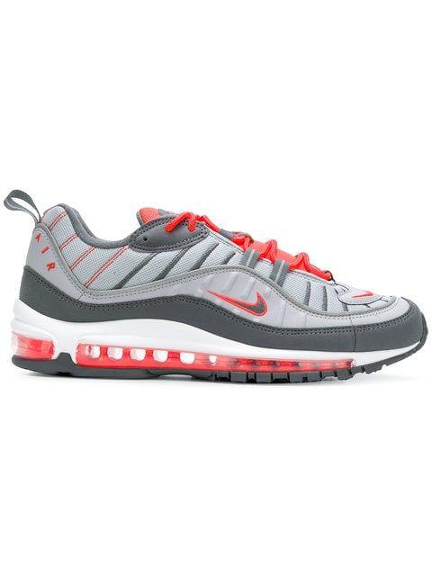 08d4bbc85e81a2 Nike Air Max 98 Sneakers - Farfetch