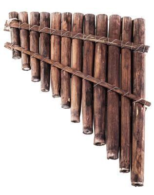 How to make bamboo pan flutes | eHow UK