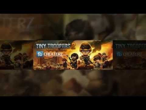 Tiny Troopers 2 Special Ops Hack - Free and Safe