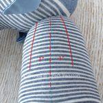Мобильный LiveInternet Шьем игрушки из носков - СЛОНИКИ   Марриэтта - Вдохновлялочка  Марриэтты  