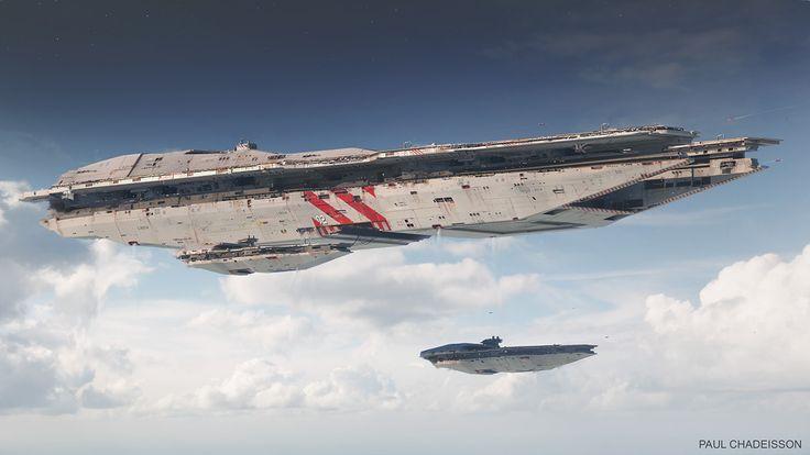 Air ships