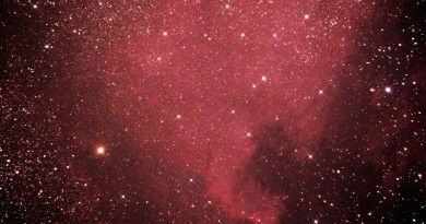 Auroras boreales desde Territorios del Noroeste (Canadá)   El Universo Hoy